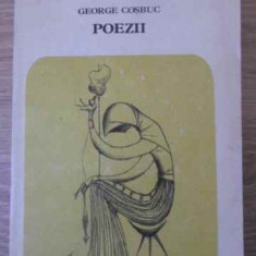 Poezii - George Cosbuc, 392702 - Carte poezie