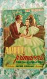 Turgheniev - Apele primăverii, ediția din 1944, 165 pagini, 10 lei