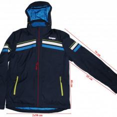 Geaca schi ski Benger, 3000 mm, breathable, barbati, marimea 52(L) - Echipament ski, Geci