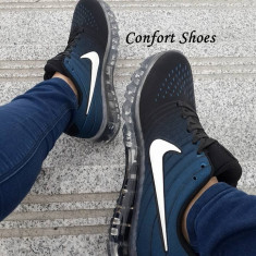Adidasi Nike Air Max - Adidasi barbati, Marime: 40, Culoare: Din imagine