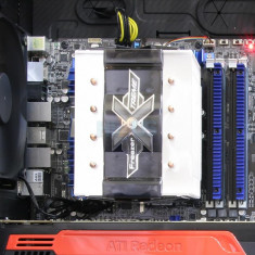 Arctic Freezer Xtreme Rev. 2 - Cooler PC Arctic Cooling, Pentru procesoare