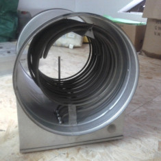 Baterie SALDA de incalzire electrica circulara EKA 315
