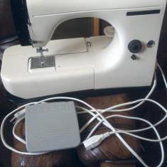 masina de cusut NECCHI LIDIA electrica
