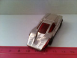 Bnk jc Hot Wheels - Silver bullet