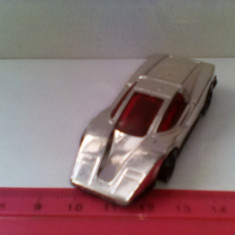 Bnk jc Hot Wheels - Silver bullet, Hot Wheels