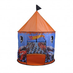 Cort de joaca pentru copii Hot Wheels Castel - Casuta/Cort copii