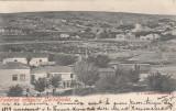 VEDEREA  ORASULUI  CERNAVODA  CLASICA EDITURA H. I. FARMACHI CERNAVODA CIRCULATA, Necirculata, Printata