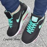 Adidasi Nike Air Max - Adidasi dama, Culoare: Din imagine, Marime: 36, 37, 38, 39, 40