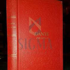 Paradisul, 1957 - Dante Aligheri - Carte in engleza