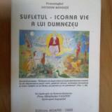 W1 Nicodim Mandita - Sufletul, icoana vie a lui Dumnezeu - Carti ortodoxe
