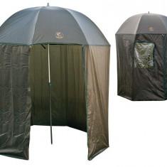 Shelter U4 (#OUT22) Baracuda / umbrela cu inchidere totala la 360 TIP Cort