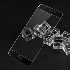 Geam Protectie Display Meizu M5 Note IMAK Series Acoperire Completa Negru - Folie de protectie