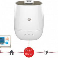 Umidificator digital Wi-Fi Smart Nursery
