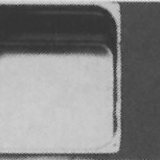 Cuva inox GN 2/3-20 mm