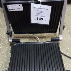 Grill Grounding CG 5040 - Gratar electric