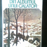 Nestor Ignat - Din albumul unui calator (Editura Sport-Turism, 1980) - Carte de calatorie