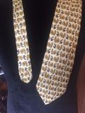 Cravata GUCCI matase, Animal