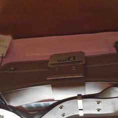 Geanta dior - Geanta Dama Christian Dior, Culoare: Roz, Marime: Medie