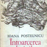 Intoarcerea vlasinilor - Autor(i): Ioana Postelnicu - Roman