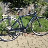 Bicicleta de oras Giant Expression N7, 26 inch, Numar viteze: 7