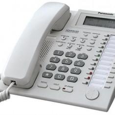 Telefon Panasonic KX-T7735 - Telefon fix