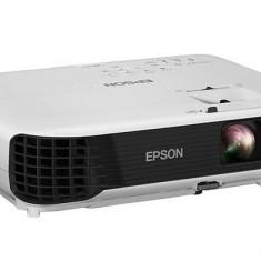 Videoproiector EPSON EB-U04, WUXGA, 3000 lumeni, 15000:1