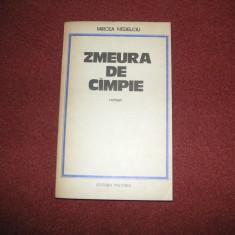 ZMEURA DE CAMPIE - MIRCEA NEDELCIU