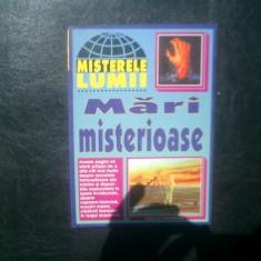 Mari misterioase