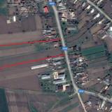 Vand 18.000mp teren intravilan-40Km de Buc. si 15km de Ploiesti - Teren de vanzare