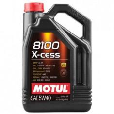 Ulei Motor MOTUL 8100 X-CESS 5W-40 4L