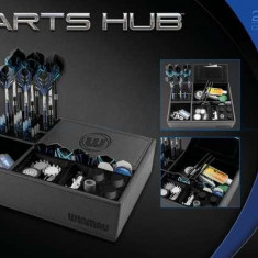 Winmau Darts Hub, accesorii si cutie pentru sageti darts - Fluturas Darts