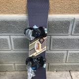 Placa snowboard Elan 134cm cu legaturi Noi Rossignol - Placi snowboard