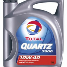 Ulei Motor TOTAL QUARTZ ENERGY 7000 10W-40 5l