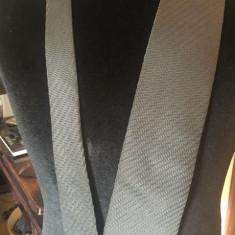 Cravata GIANNI DA RIOS matase, Culoare: Gri