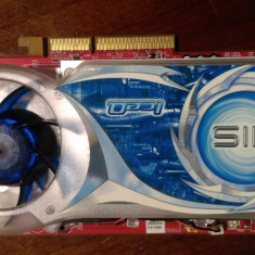 Placa video Radeon X1650 PRO - Placa video PC Sapphire, AMD