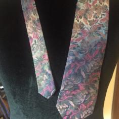Cravata matase - 2, Culoare: Multicolor