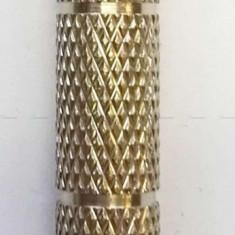 Corp sageata darts 1/4-1/4 argintiu