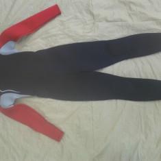 Costum neopren copii, Tribord, pt 10 ani
