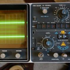Osciloscop Philips PM-3232 dublu spot