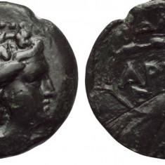 Moneda antica Calatis Mangalia