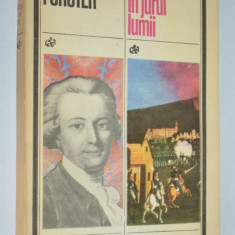 Gerorg Forster- Calatorie in Jurul Lumii - Ghid de calatorie