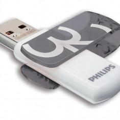 PHILIPS USB 2.0 32GB VIVID EDITION GREY - Stick USB