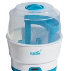Sterilizator El 6 Bib 500W U317-BST - Sterilizator Biberon
