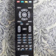 TELECOMANDA ORION PENTRU TELEVIZOR .