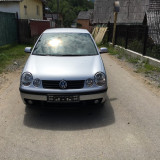 VW Polo 1.2, An Fabricatie: 2002, Benzina, 170000 km, 1200 cmc