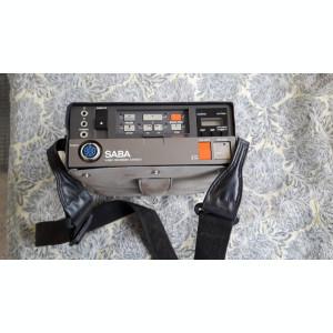 Video-Recorder CVR 6073 portabil