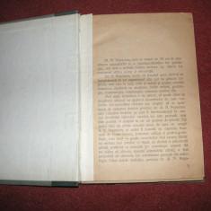 OMULE, CUNOASTE-TE * Curs Practic de Caracteriologie - N. Popoviciu - 1935 - Carte paranormal