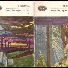 Marile sperante - roman vol.I-II - Autor(i): Charles Dickens