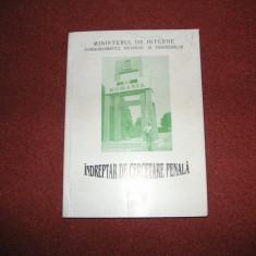 INDREPTAR DE CERCETARE PENALA - GRANICERI