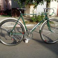 Bicicleta semicursiera xb3 in stare buna, 21 inch, Numar viteze: 6, 28 inch